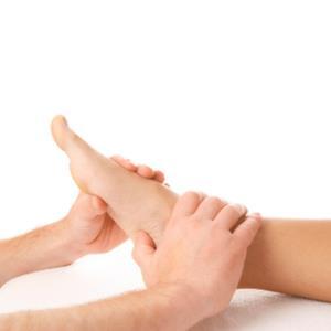 ง่ายๆ นวดกดจุดฝ่าเท้าบำบัดโรคความดันโลหิตสูง
