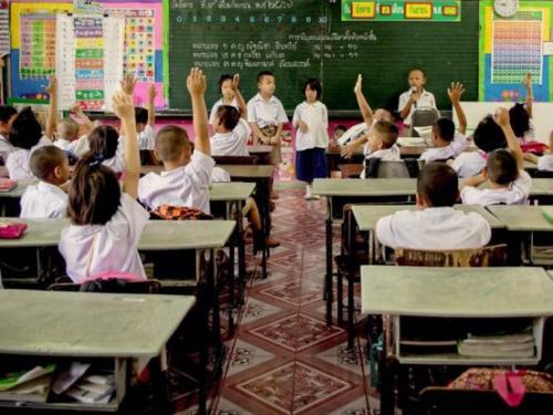 ชงกรอบวิสัยทัศน์การศึกษาไทย