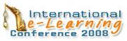 ขอเชิญร่วมงานการประชุมวิชาการนานาชาติด้านอีเลิร์นนิง ปี 2551