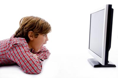 วัยไหนให้ดูทีวี