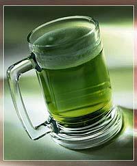 ความลับของชาเขียว