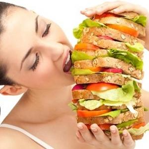 จัดตารางทานอาหาร ช่วยควบคุมน้ำหนัก