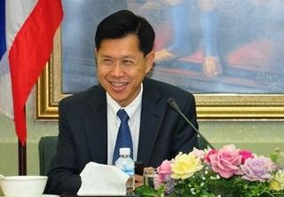 สรุปผลการประชุมผู้บริหารองค์กรหลัก ศธ. 19 ธันวาคม 2555