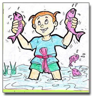 สุภาษิต-คำพังเพยเข้าถึงเด็กไทย แนะใช้บ่อย-สื่อเห็นภาพจริง