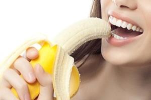 กล้วยหอม ตัวช่วยลดน้ำหนักอย่างได้ผล