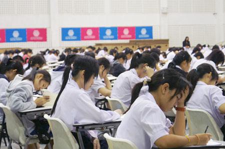 เรียนภาษาไทย-ติวO-NETสังคม : ระบบประกันคุณภาพทางการศึกษา ถึงเวลาทบทวนวิธีการแล้วหรือยัง?