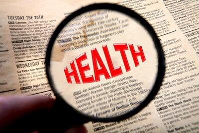 8 ข่าวสุขภาพที่ไม่ควรลืมประจำปี 2010