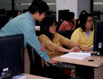 การสร้างสื่อการสอนด้วยโปรแกรม Adebe Flash & SwishMax ขั้นพื้นฐาน (3-5 ต.ค.2550)