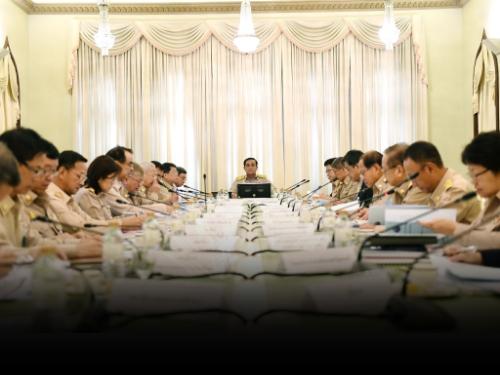 คณะกรรมการนโยบายและพัฒนาการศึกษา รับทราบความคืบหน้าการดำเนินงานการปฏิรูปการศึกษาที่สำคัญ