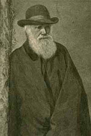 ชาร์ล โรเบิร์ต ดาร์วิน