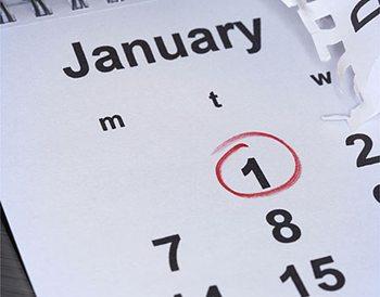 1 มกราคม วันขึ้นปีใหม่