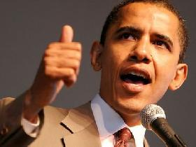 บารัค โอบามา (Barack Obama)
