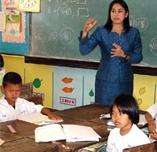 ปรัชญาและคุณธรรมสำหรับครู และลักษณะครูที่ดี