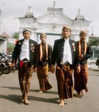 เตลุก เบสคาพ - ประเทศอินโดนิเซีย